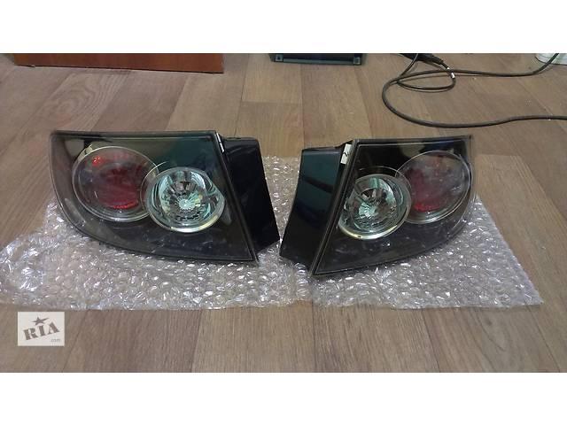 бу Новый фонарь задний для седана Mazda 3 Sedan в Запорожье