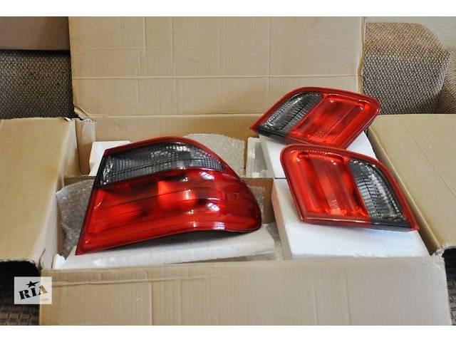 купить бу Новый фонарь задний для седана Mercedes 210 в Харькове