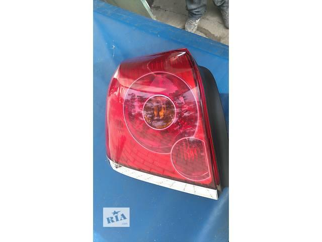 купить бу Новый фонарь задний для седана Toyota Avensis Sedan в Киеве