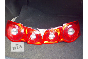Новые Фонари задние Volkswagen Jetta