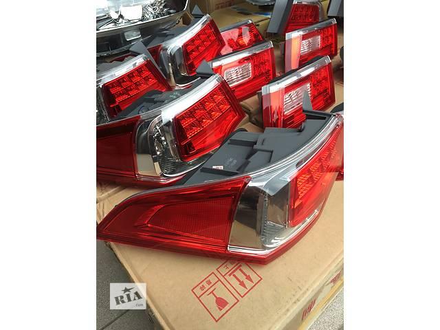Новый фонарь задний LED для легкового авто Honda Accord SPIRIOR LED- объявление о продаже  в Харькове