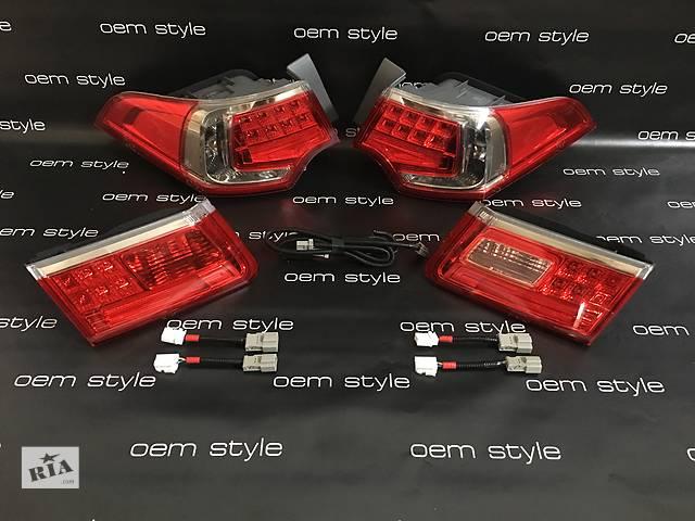 бу Новый фонарь задний LED для легкового авто Honda Accord SPIRIOR LED в Харькове
