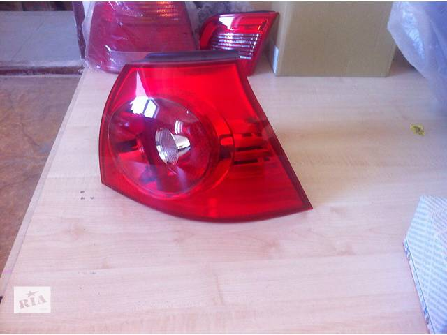продам Новый фонарь задний правий+стоп в багажник VW Golf 5 бу в Ровно