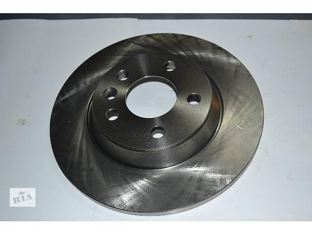 бу Новый тормозной диск для минивэна Volkswagen Sharan в Бродах