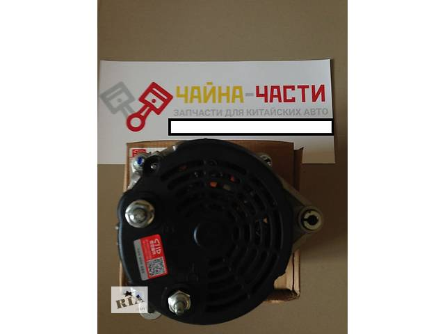 продам Новый генератор для авто CheryАмулет  бу в Киеве