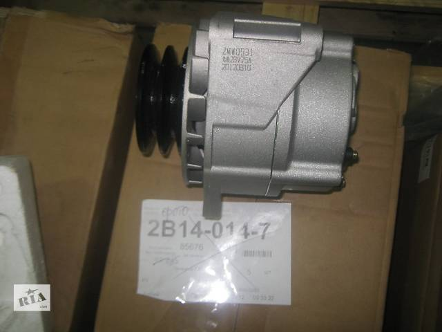 бу Новый генератор для грузовика FAW 3252 в Запорожье
