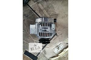 Новые Генераторы/щетки Toyota Land Cruiser 200
