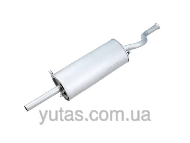 Новый глушитель для легкового авто ВАЗ 2108- объявление о продаже  в Мелитополе