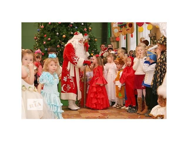 купить бу Новый год с дедом Морозом и Снегурочкой в Одессе