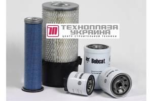 Нові гідравлічні фільтри Bobcat S175