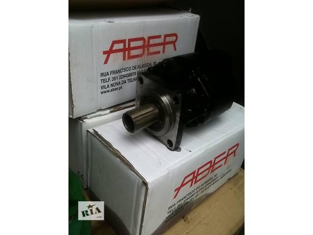 бу Новый гидравлический насос шeстерeнчатый ABER (Португалия) в Ровно
