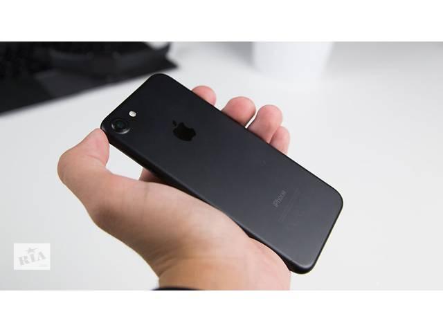 купить бу Новый iPhone 7 32/128gb в Днепре (Днепропетровске)