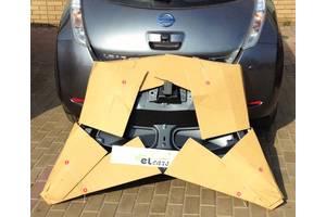 Новые Капоты Nissan Leaf