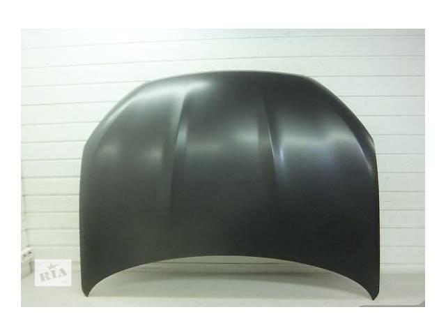 продам Новый капот для кроссовера Nissan Qashqai 2010 бу в Луганске
