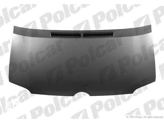 купить бу Новый капот для легкового авто Mercedes Sprinter  -06p. в Луцке