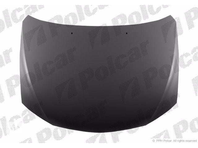 бу Новый капот для легкового авто SUBARU IMPREZA, 09.07-12.11 без Turbo 57229-FG0009P 721503 PSB20026A  в Луцке