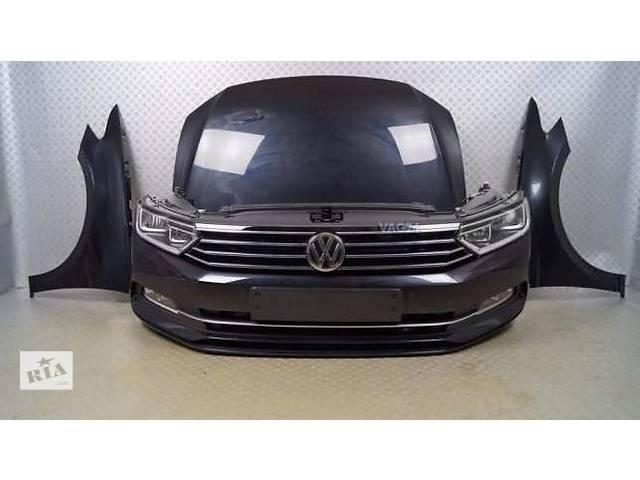продам Новый капот для легкового авто Volkswagen Passat B8 бу в Луцке