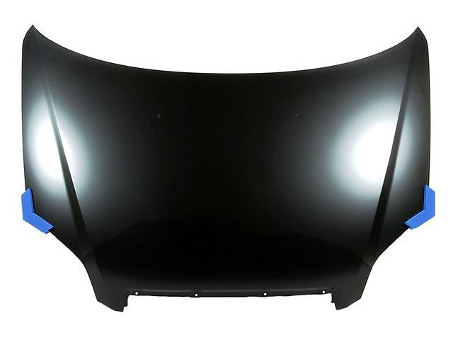 бу Новый капот для седана Chevrolet Aveo т250 в Киеве