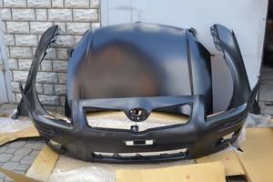 Новые Бамперы передние Toyota Avensis