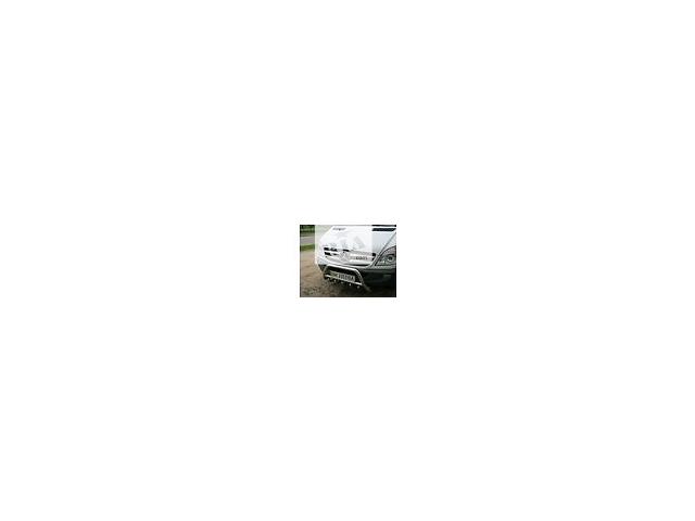 продам Новый кенгурятник для легкового авто Mercedes Sprinter бу в Львове