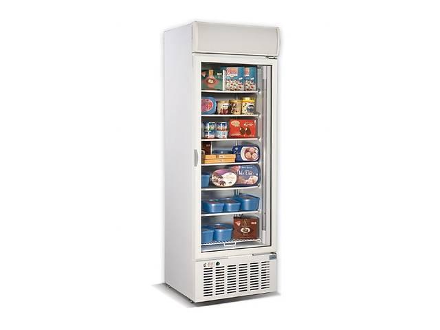 продам Новый холодильный шкаф витрина Crystal 300 л, отменное качество бу в Ровно