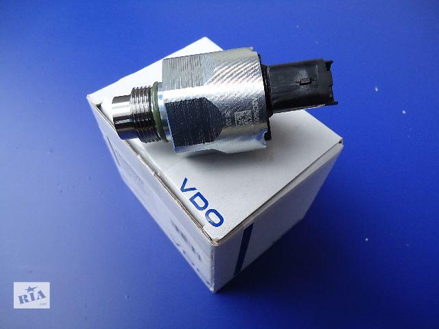 Новый Клапан топливного насоса Citroen Jumpy 2.0 HDI- объявление о продаже  в Ковеле