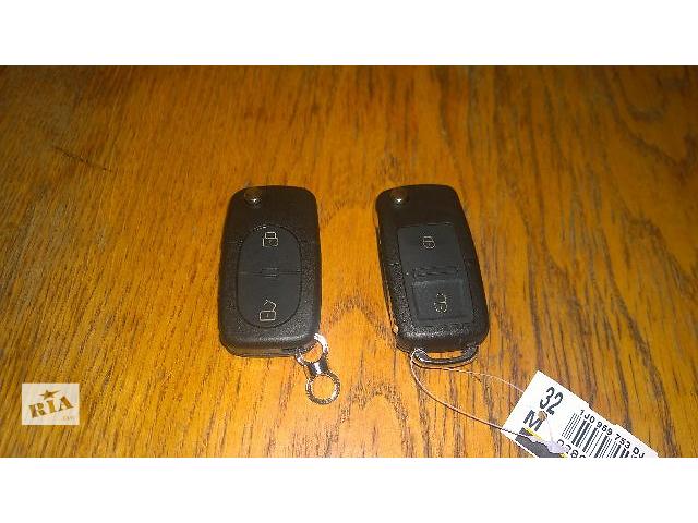 купить бу Новый Ключ зажигания/контактная группа для легкового авто Volkswagen T4 (Transporter) в Ковеле