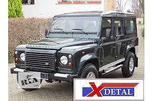 Новые Коленвалы Land Rover Defender