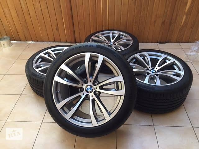 новый Колеса и шины Легковой BMW X5M F15 2015.STYLE 469.- объявление о продаже  в Ужгороде