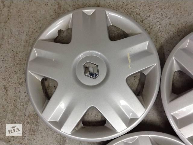купить бу Новый колпак на диск для легкового авто Renault Clio в Львове