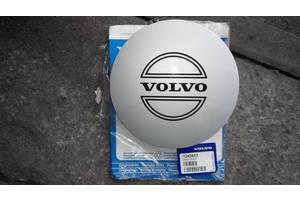 Новые Колпаки на диск Volvo