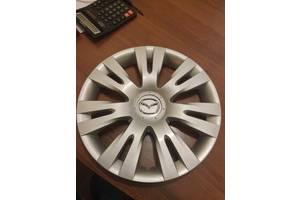 Новые Колпаки на диск Mazda 2