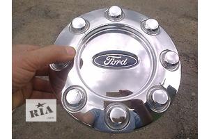 Новые Колпаки на диск Ford F-350