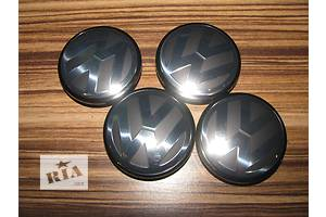 Новые Колпаки Volkswagen В6