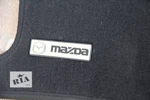 Новые Ковры салона Mazda 6