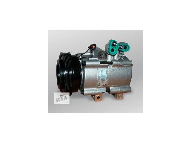 купить бу Новый компрессор кондиционер Hyundai Santa Fe 01-, Sonata III/IV в Днепре (Днепропетровске)