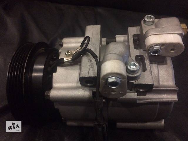 Новый компрессор кондиционера для легкового авто Hyundai Santa FE 89276- объявление о продаже  в Умани
