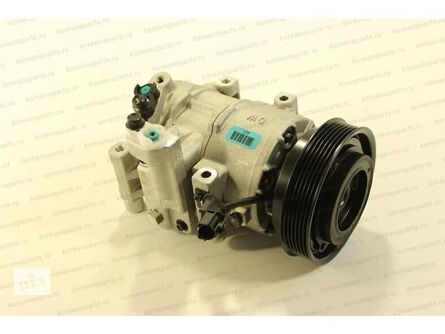купить бу Новый компрессор кондиционера для легкового авто Kia в Харькове