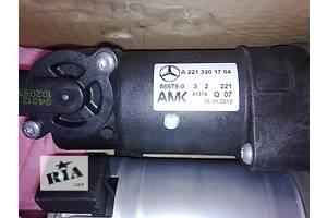 Новые Компрессоры пневмоподвески Mercedes S 500