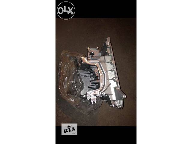 купить бу Новый корпус кпп для кроссовера Audi Q7 в Киеве