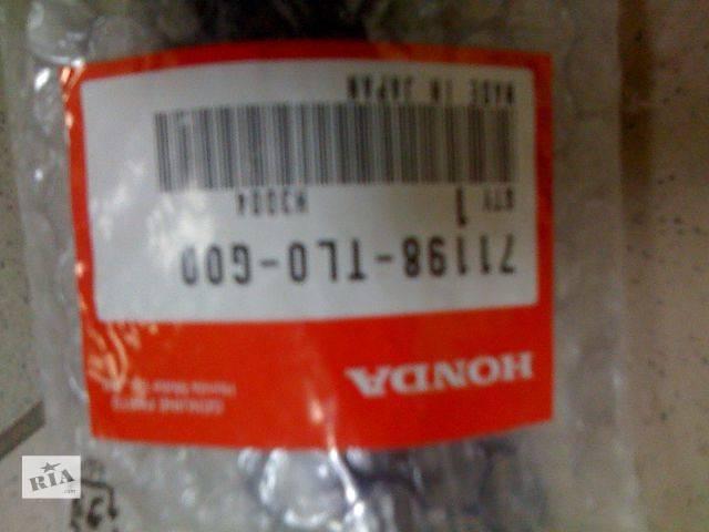 продам Новый кронштейн бампера передний левый для легкового авто Honda Accord CU 2008,2009,2010,2011,2012 бу в Одессе