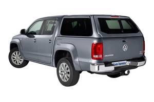 Новые Кунги на пикап Volkswagen Amarok