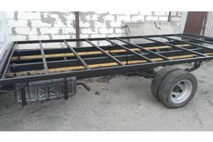 Новые Кузова автомобиля ГАЗ 3202 Газель