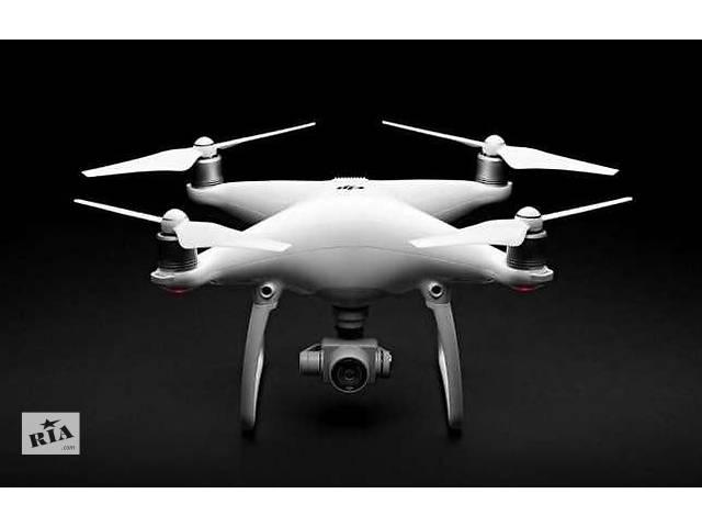 продам новий Квадрокоптер DJI Phantom  бу в Киеве