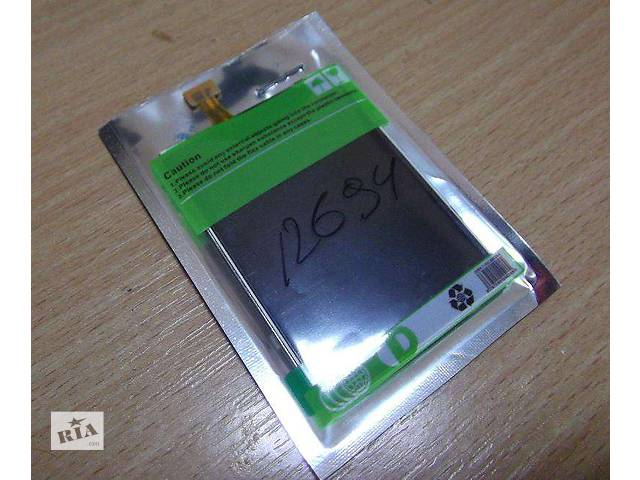 бу Новый LCD дисплей на телефоны Nokia C2-02 C2-03 C2-06 C2-07 C2-08 C2-0 в Томашполе (Винницкой обл.)