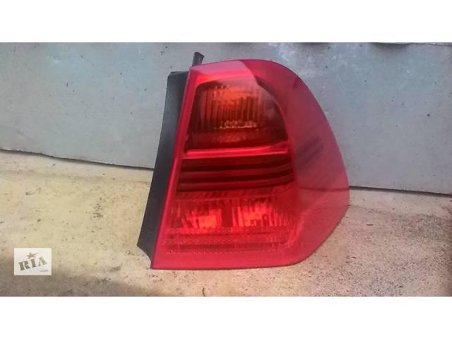 Новий ліхтар стоп правий  для легкового авто BMW Е-91 не лед(05-08р)- объявление о продаже  в Косове