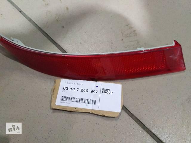 бу Новий ліхтар задній для кросовера BMW X5 в Ровно