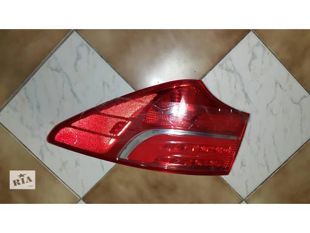 бу Новий ліхтар задній для кросовера Hyundai Santa FE в Киеве