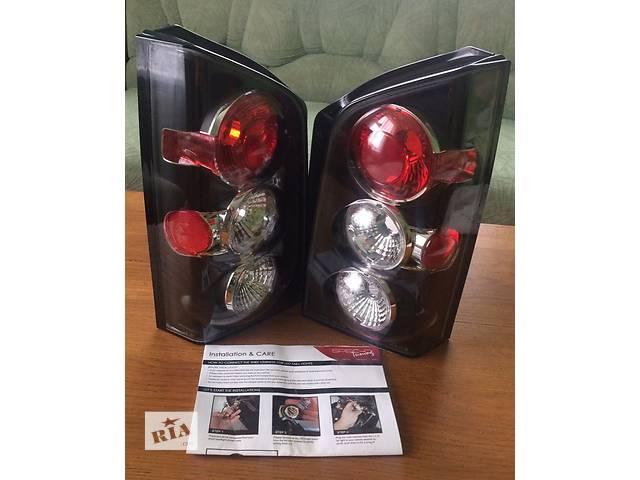 купить бу Новый фонарь задний для Nissan Pathfinder в Тернополе
