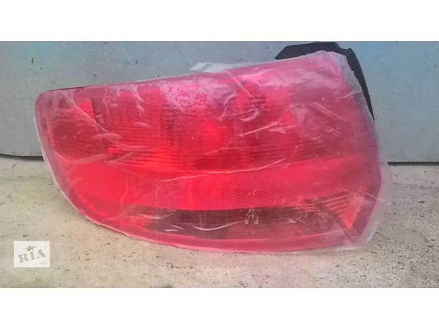 продам Новий ліхтар задній лівий для легкового авто Audi A3 (2003-2008р) бу в Косове (Ивано-Франковской обл.)